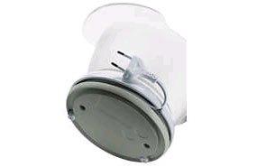 Máy vắt nước cam Philips HR2738 bảo quản dây điện tích hợp