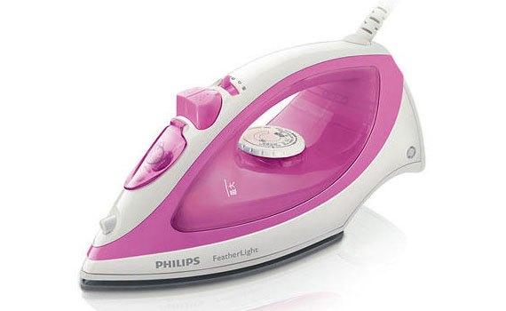 Bàn ủi hơi nước Philips GC1418 giá rẻ tại nguyenkim.com
