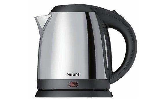 Mua bình đun siêu tốc Philips HD9303 1.2 lít ở đâu tốt