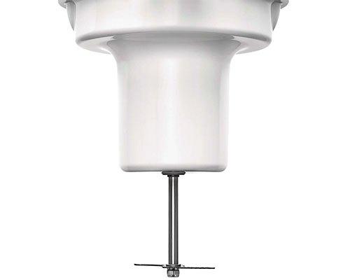 Máy làm sữa đậu nành Philips HD2052 với thiết kế thép không gỉ bền đẹp