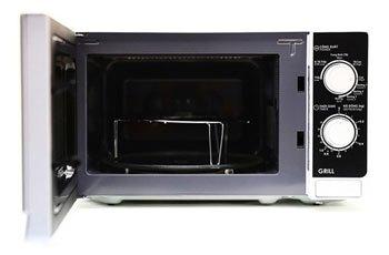 Lò vi sóng Sharp R-G221VN-W dung tích 20 lít