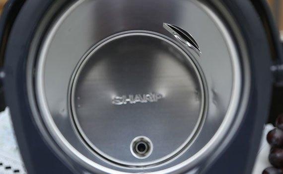 Bình thủy điện loại nào tốt? Bình thủy điện Sharp KP-30SV