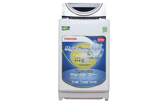 Mua máy giặt Toshiba AW-ME1150GV 10.5 kg trả góp tại nguyenkim.com