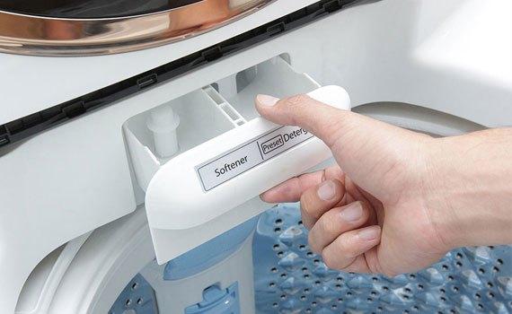 Máy giặt Toshiba AW-ME1150GV 10.5 kg chính hãng chất lượng tốt