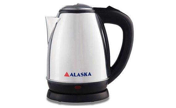Ấm đun siêu tốc Alaska SK-18 giảm giá tại nguyenkim.com