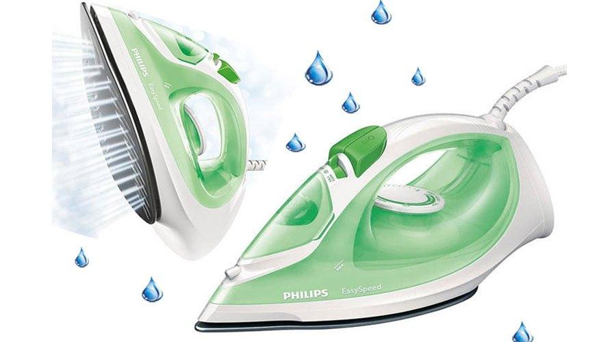 Bàn ủi hơi thường có thiết kế bắt mắt, sử dụng được với hầu hết các loại vải mà không gây hư hại