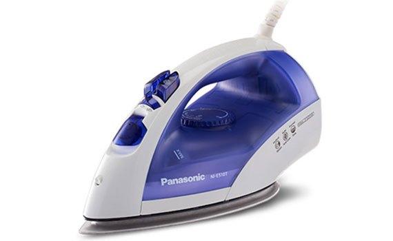 Bàn ủi hơi nước Panasonic NI-E510TDRA giảm giá tại nguyenkim.com