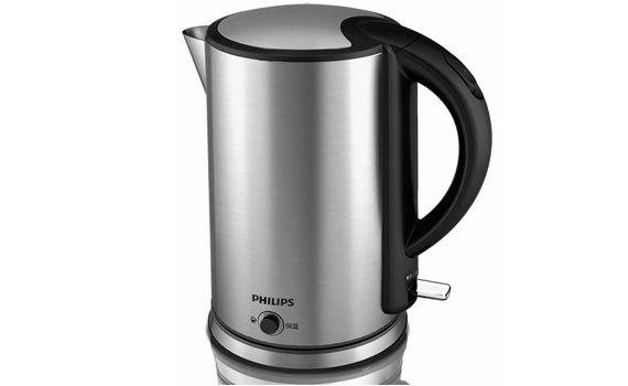 Bình đun Philips HD9316 công suất 1800W giá rẻ tại nguyenkim.com