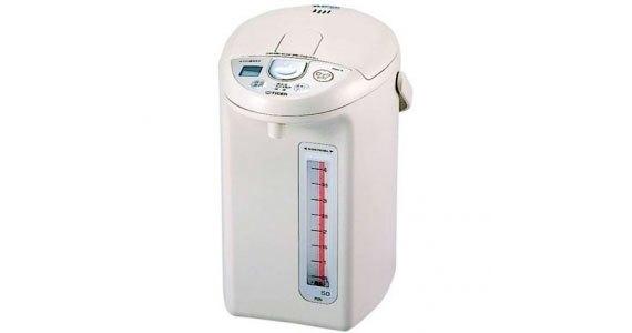Bình thủy điện loại nào tốt? Bình thủy điện Tiger PDN - A40W