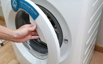 Máy giặt Electrolux EWF10843 8 kg chính hãng chất lượng tốt