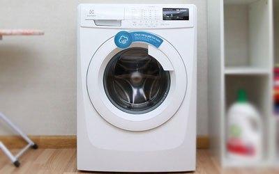 Máy giặt Electrolux EWF10843 8 kg khuyến mãi hấp dẫn