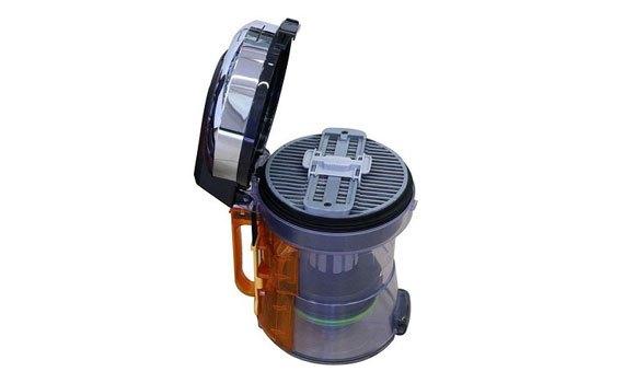 Máy hút bụi Hitachi CV-SC22 cho hiệu quả làm sạch tốt nhất