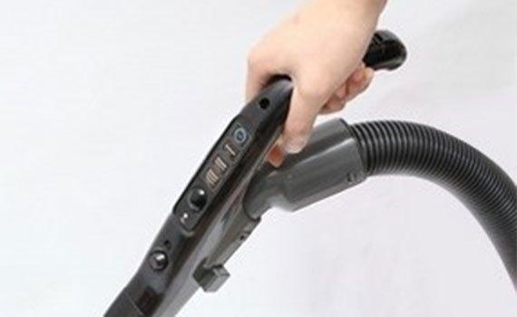 Hộc chứa bụi của máy hút bụi Hitachi CV-SU22V(24CV-RC)