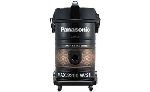 Mua máy hút bụi giá rẻ ở đâu? Máy hút bụi Panasonic MC-YL635TN46