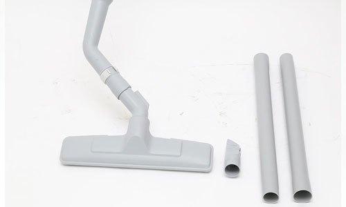 2 đầu hút đa năng của máy hút bụi Panasonic MC-CG331RN46 hút sạch bụi