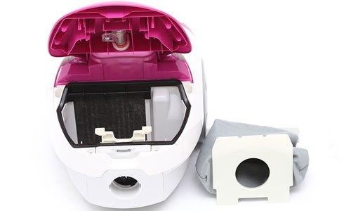 Túi chứa bụi 1.4 lít của máy hút bụi Panasonic MC-CG331RN46
