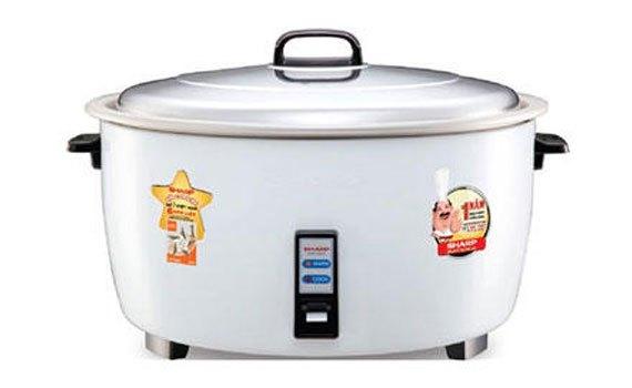 Nồi cơm điện Sharp KSH-1010V giá rẻ tại nguyenkim.com