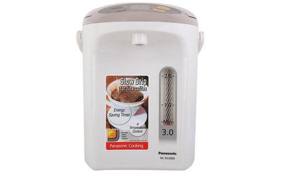 Bình thủy điện loại nào tốt? Bình thủy điện Panasonic NC-EG3000CSY