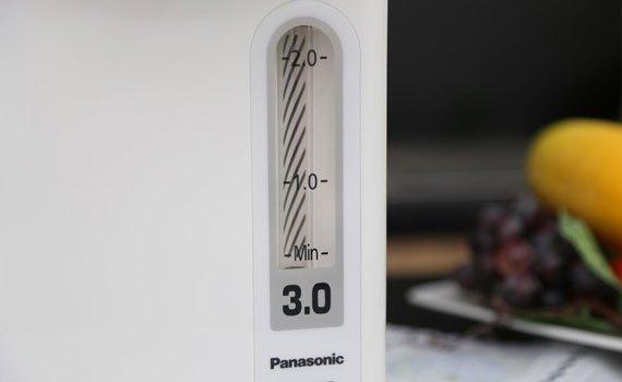 Bình thủy điện Panasonic NC-EH30PWSY giá rẻ, khuyến mãi