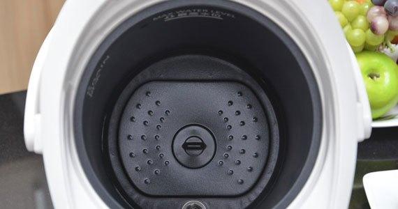 bình thủy điện Panasonic NC-HU301PHSY an toàn sử dụng