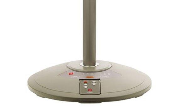 Quạt đứng KDK N30NH điều chỉnh chiều cao dễ dàng