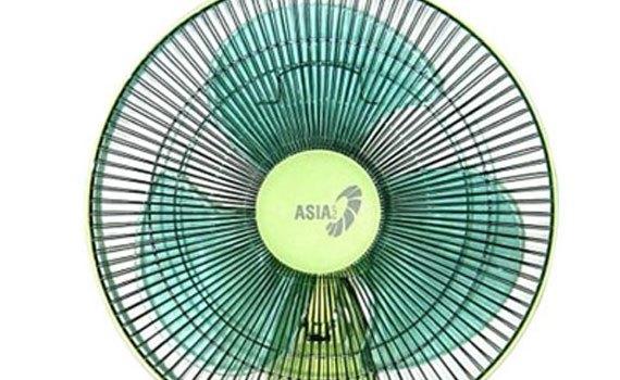 Quạt treo Asia L16006 tạo ra luồng gió mạnh mẽ