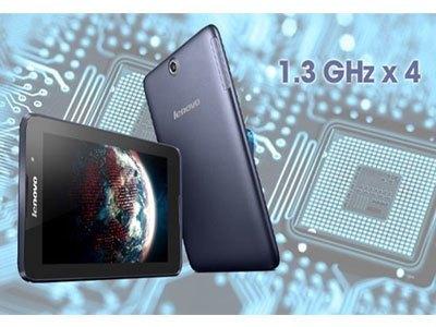 Máy tính bảng LENOVO IDEATAB A7 10 bộ vi xử lý lõi tứ