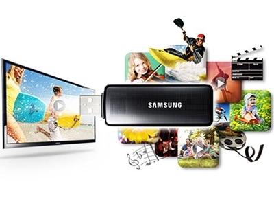 Tivi Led Samsung UA32J4003 32 inch giá tốt có bán tại nguyenkim.com