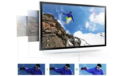 Tivi Led Samsung UA32J4303 32 inch giá tốt tại nguyenkim.com