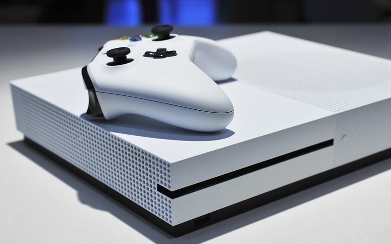 Giải trí thả ga với Xbox Wireless thông qua các trò chơi sôi động