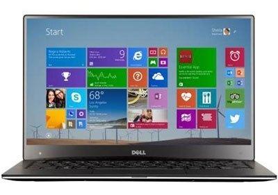 Máy tính xách tay Dell XPS 13 9343 chính hãng, giá tốt
