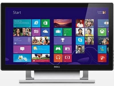 Mua màn hình máy tính Dell S2240T ở đâu tốt