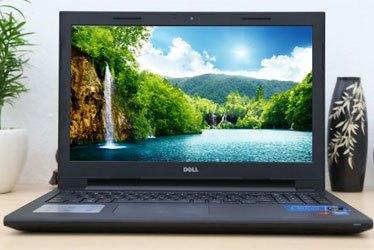 Laptop Dell 15 3542 có kích thước màn hình 15.6 inches