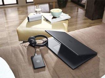 Máy tính xách tay Dell 15 3542 sử dụng bền bỉ theo năm tháng