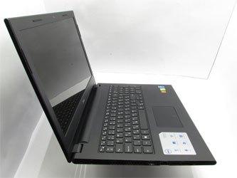 Laptop Dell 15 3542 mang một vẻ đẹp cổ điển