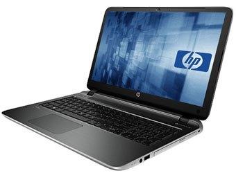 Máy tính xách tay HP 15 R208TU mang thiết kế thời trang
