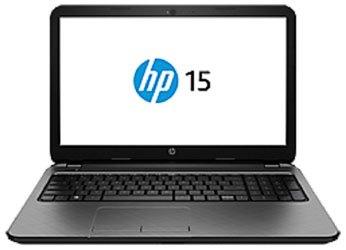 Máy tính xách tay HP 15 R208TU sở hữu màn hình 15.6 inches