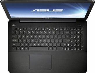 Mua máy tính xách tay Asus X554LA i3 chính hãng, giá rẻ