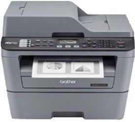 Máy in Laser Brother MFC-L2701DW với tốc độ in ấn cao