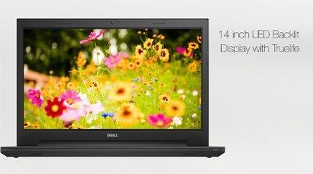 Laptop Dell Inspiron 3443 đang khuyến mãi tại Nguyễn Kim