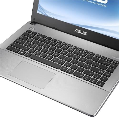 Máy tính xách tay giá rẻ Asus X450CC (WX313D)