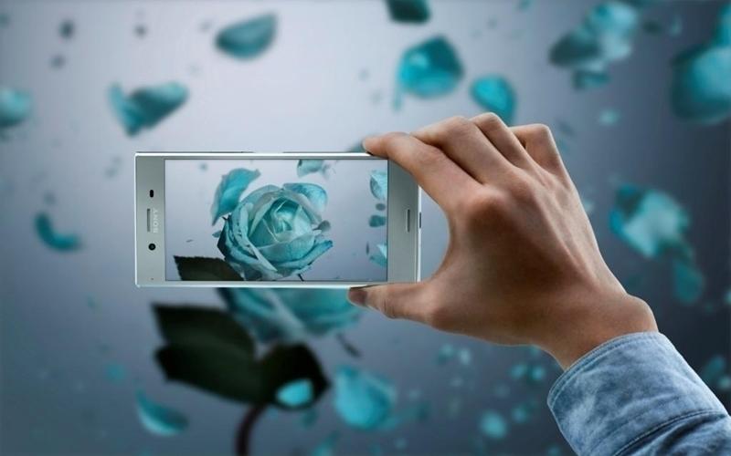 Bạn có thể quay phim slow motion với khung hình 960 fps