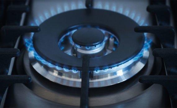 Bếp gas âm Electrolux EGT7526CK tiết kiệm gas hiệu quả