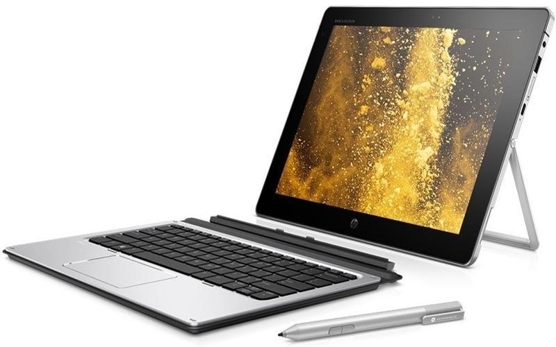 Laptop HP đầy đẳng cấp