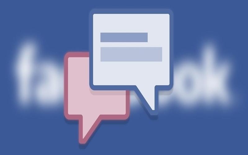 Facebook hiện được sử dụng rất phổ biết trên laptop và cả smartphone
