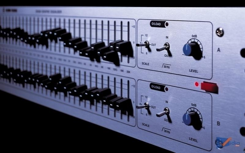 Cần sắp xếp tỷ lệ âm thanh một cách hợp lý từ bass, mid cho đến treble