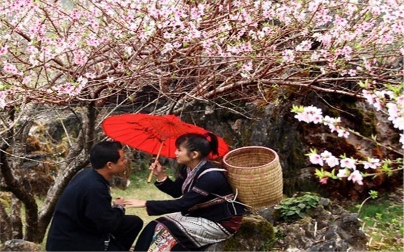 Chợ tình Khâu Vai đậm nét đặc trưng của Hà Giang