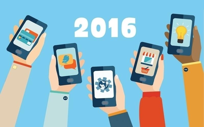 Năm 2016 thực sự là một năm khá ảm đạm đối với thị trường smartphone