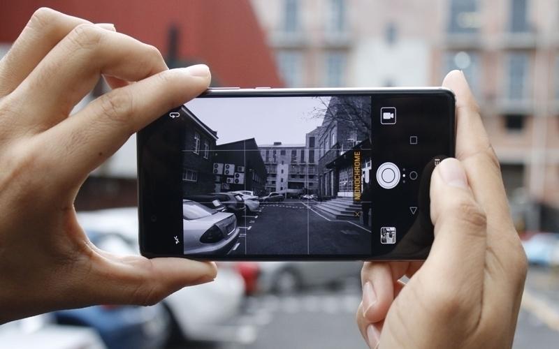 Công nghệ camera kép cho Huawei P9 một diện mạo thực sự ấn tượng