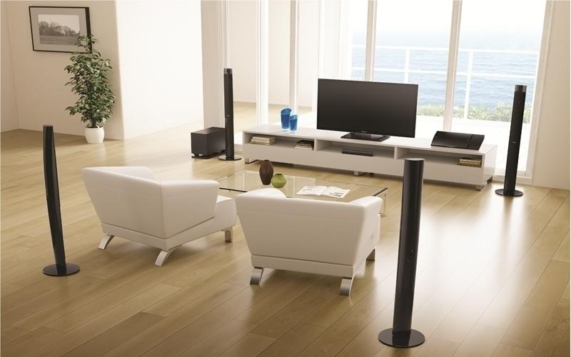 Thiết kế đẹp mắt cho phòng khách của bạn luôn sang trọng và phong cách